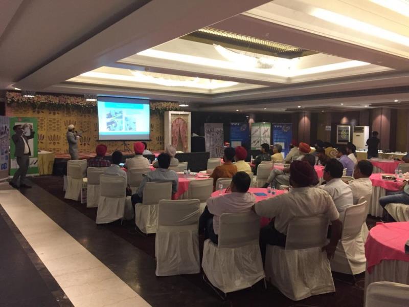Technical Seminar - Ludhiana, Punjab 13th May 2019