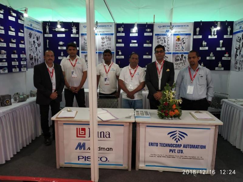 Aurangabad Exhibition -2018