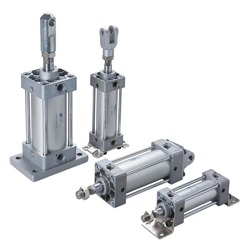 Standard Cylinders